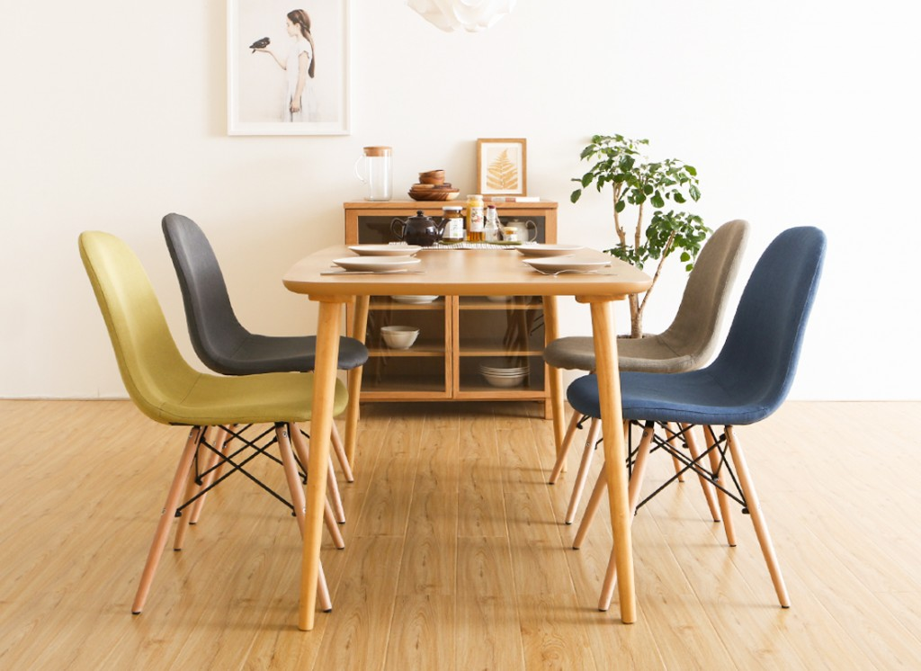 ベストな椅子と机の高さって?人間工学にもとづく選び方について ...